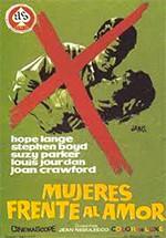 Mujeres frente al amor (1959)