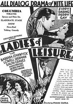 Mujeres ligeras (1930)