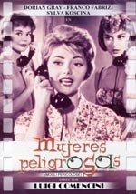Mujeres peligrosas (1958)