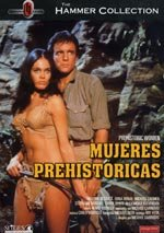 Mujeres prehistóricas