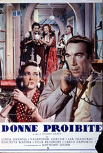 Mujeres prohibidas (1954)