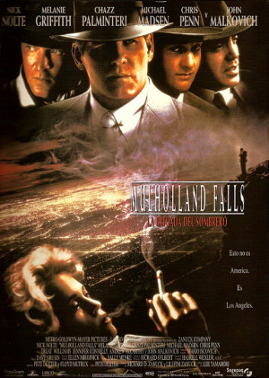 Mulholland Falls. La brigada del sombrero (1996)