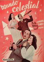 Mundo celestial (1944)