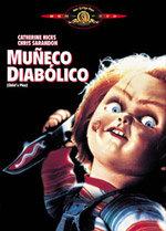 Muñeco diabólico (1988)
