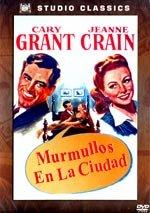 Murmullos en la ciudad (1951)