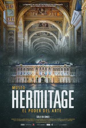 Museo Hermitage: El poder del arte