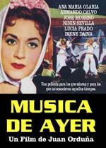 Música de ayer (1958)