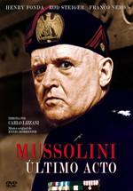 Mussolini: último acto (1974)