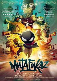 Mutafukaz (2017)