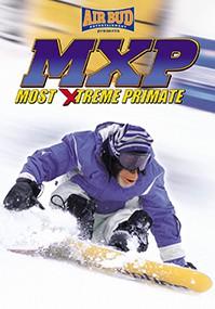 MXP: Jack, un mono muy intrépido (2004)