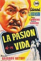 La pasión de su vida (1950)