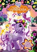 My Little Pony: el paseo de la princesa