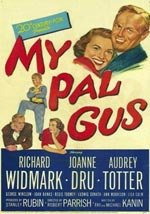 My Pal Gus (1952)