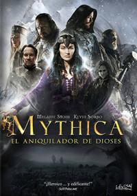 Mythica: El aniquilador de dioses