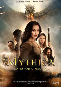Mythica: La espora negra (2015)