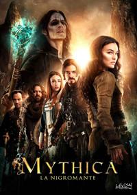 Mythica: La nigromante