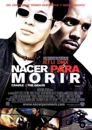 Nacer para morir (2003)