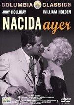 Nacida ayer (1950)