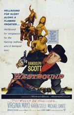 Nacida en el Oeste (1959)