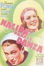 Nacida para la danza (1936)