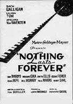 Nada es eterno
