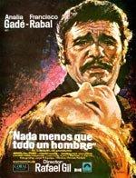 Nada menos que todo un hombre (1971)