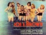 Nadando en seco (1932)