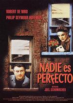 Nadie es perfecto (1999)