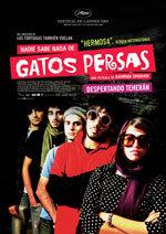 Nadie sabe nada de gatos persas (2009)