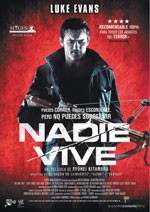 Nadie vive (2012)