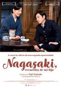 Nagasaki: Recuerdos de mi hijo (2015)