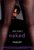 Naked. Indefenso