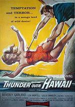 Naked Paradise (1957)