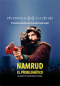 Namrud, el problemático