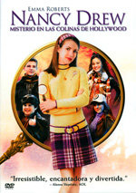 Nancy Drew: Misterio en las colinas de Hollywood (2007)