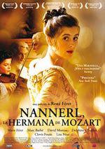 Nannerl, la hermana de Mozart (2011)
