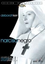 Narciso Negro