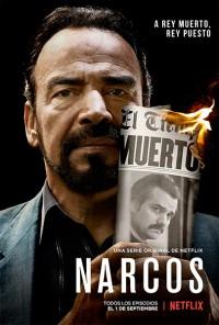 Narcos (3ª temporada)  (2017)