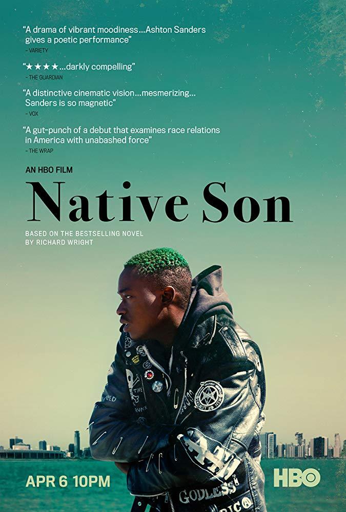 Hijo nativo (2019)