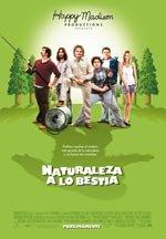 Naturaleza a lo bestia (2008)