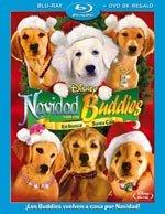 Navidad con los buddies: en busca de Santa Can