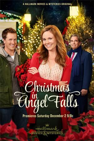 Navidad en Angel Falls