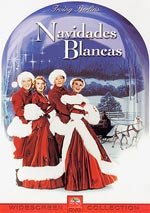 Navidades blancas (1954)