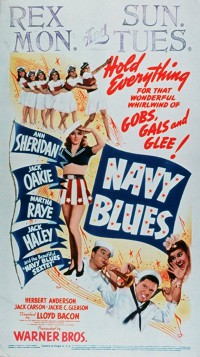 Navy Blues (1941)