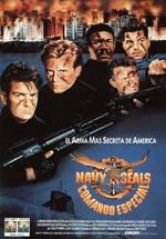 Navy Seals, comando especial (1990)