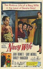 Navy Wife (1956) (1956)