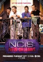 NCIS: Nueva Orleans (2014)