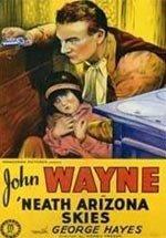 Bajo el cielo de Arizona (1934)