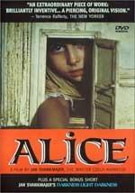 Neco z Alenky (Alice) (1988)
