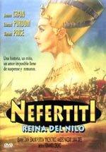 Nefertiti, reina del Nilo (1961)
